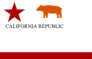 Bear Flag of California