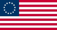 Picture of the Betsy Ross
