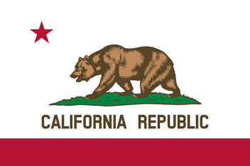 Big Picture of California State Flag