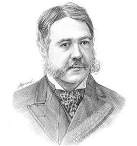 Picture of Chester Arthur
