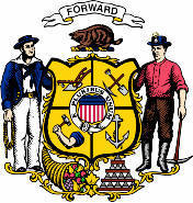 Wisconsin Coat of Arms
