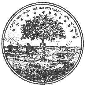 Dakota Territory Seal