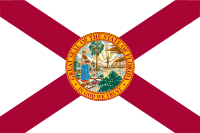 Picture of Florida Flag