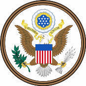 Great Seal of the United States - Obverse