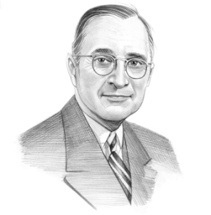Picture of Harry Truman