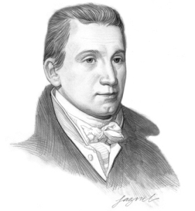 Picture of James Monroe