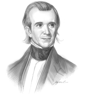 Picture of James Polk