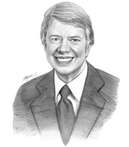 Picture of Jimmy Carter