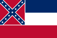 Picture of Mississippi Flag