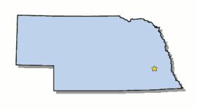 Capital of Nebraska - Lincoln ***