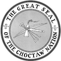 Choctaw Nation Seal