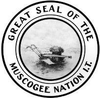 Creek Nation Seal