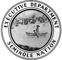 Seminole Nation Seal