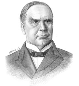Picture of William McKinley