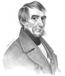 Picture of William Harrison