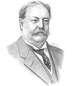 Picture of William Taft