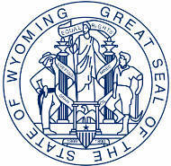 Wyoming Great Seal